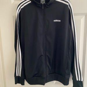 Women's adidas track jacket - BRAND NEW